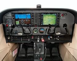 C172 new G1000