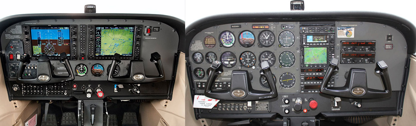 Instrument Rating Pilot Flight Training : American Air